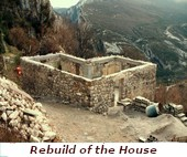 rebirth of the house